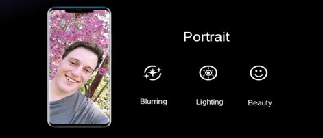 The best way to take selfies with Mate 20