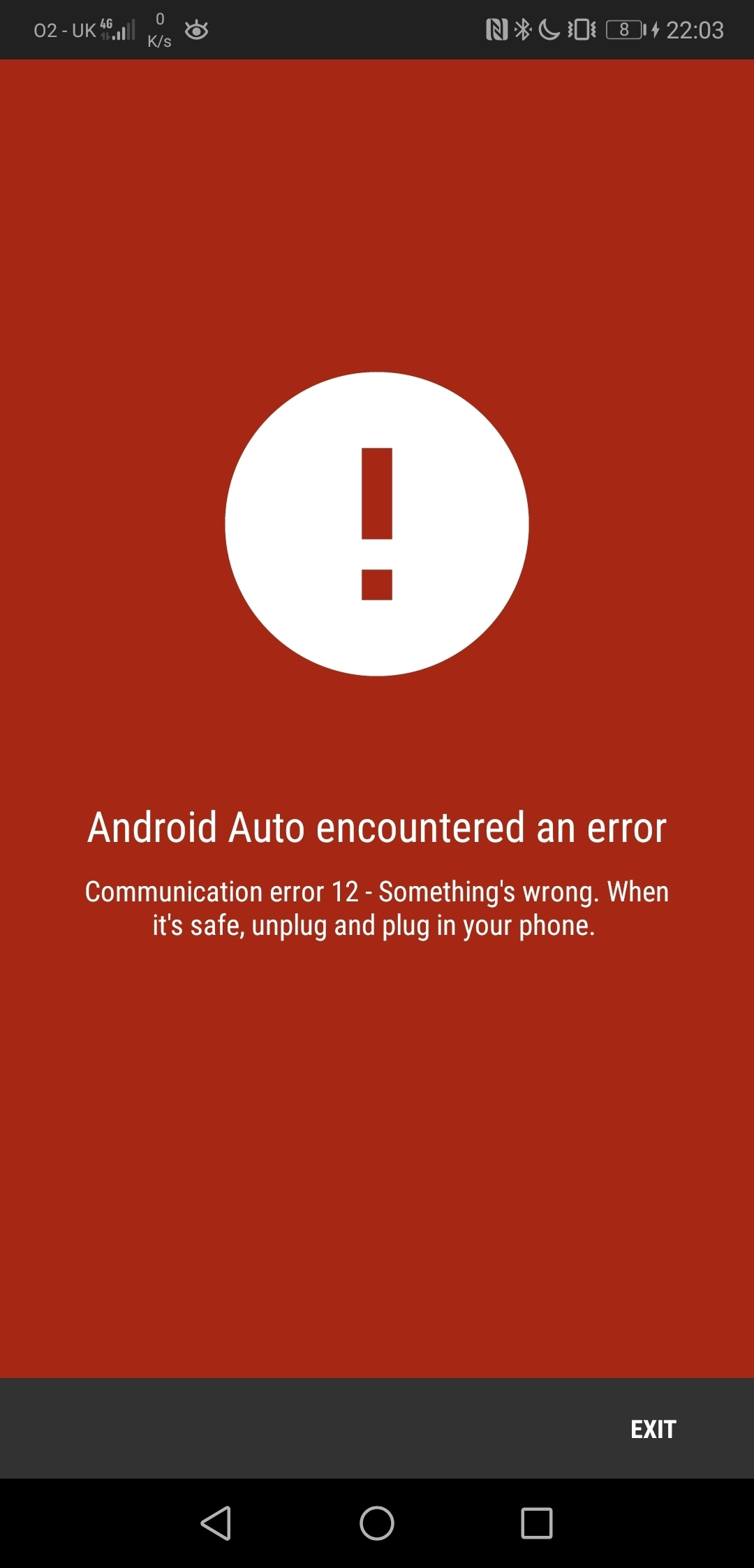 F A Q  - Android auto | Official Huawei Community UK