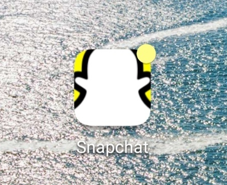 Why is my snapchat app icon like this | Official Huawei
