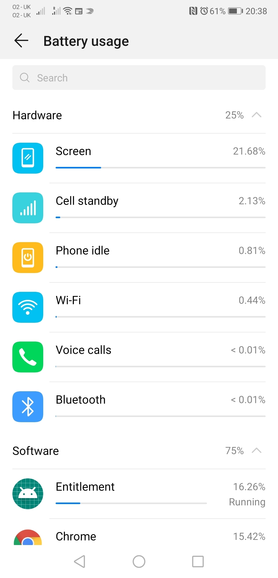 After the last update to Android Pie my P20 has become useless