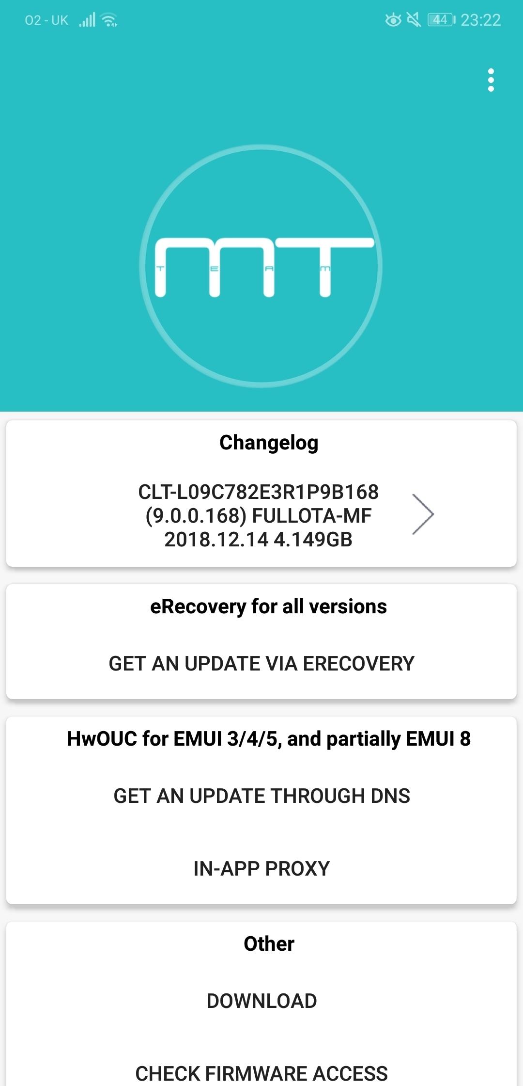 Lack of Huawei P20 UK variant updates | Official Huawei Community UK