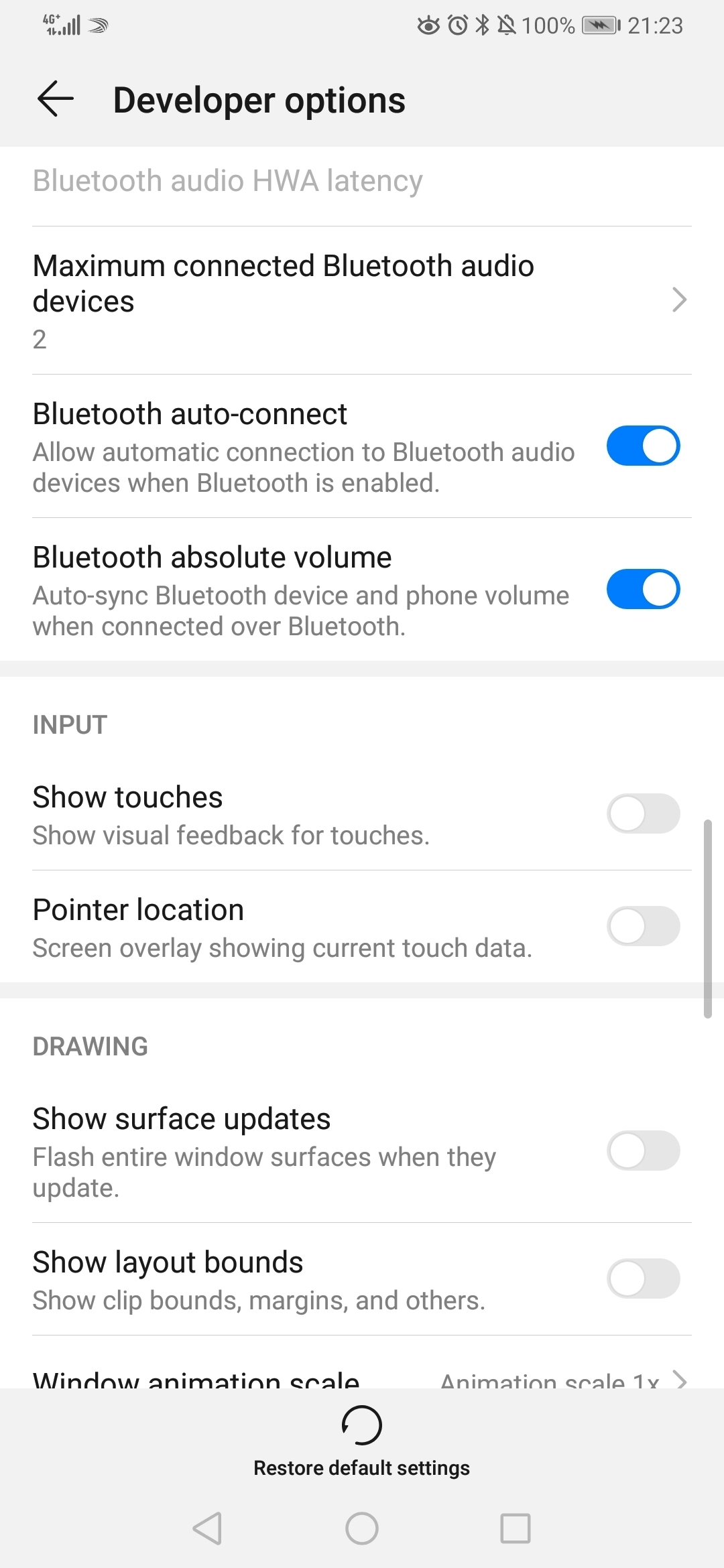 P30 Pro Bluetooth Volume Too Low | Official Huawei Community UK