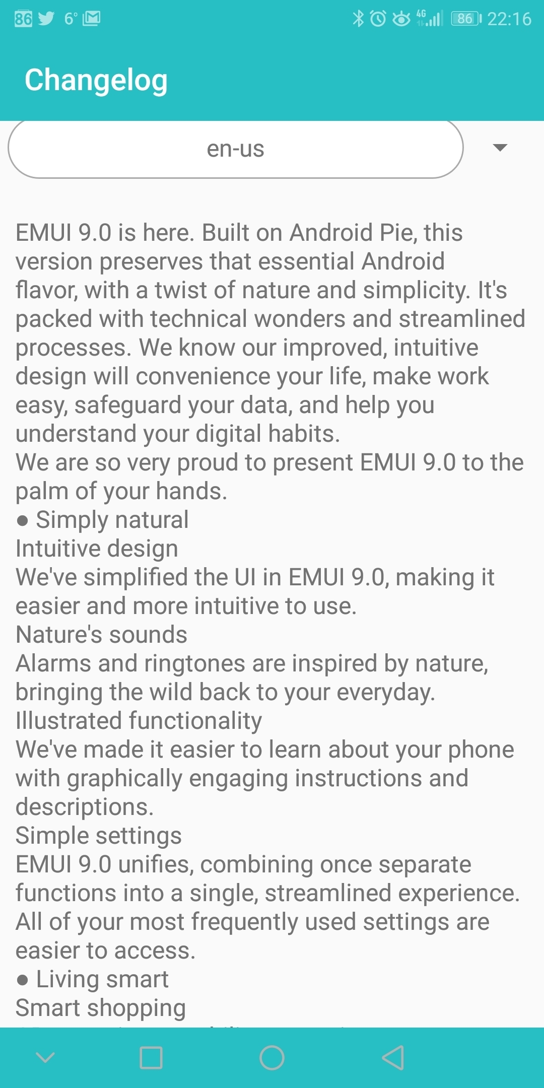 Mate 10 pro GPU turbo update | Official Huawei Community UK