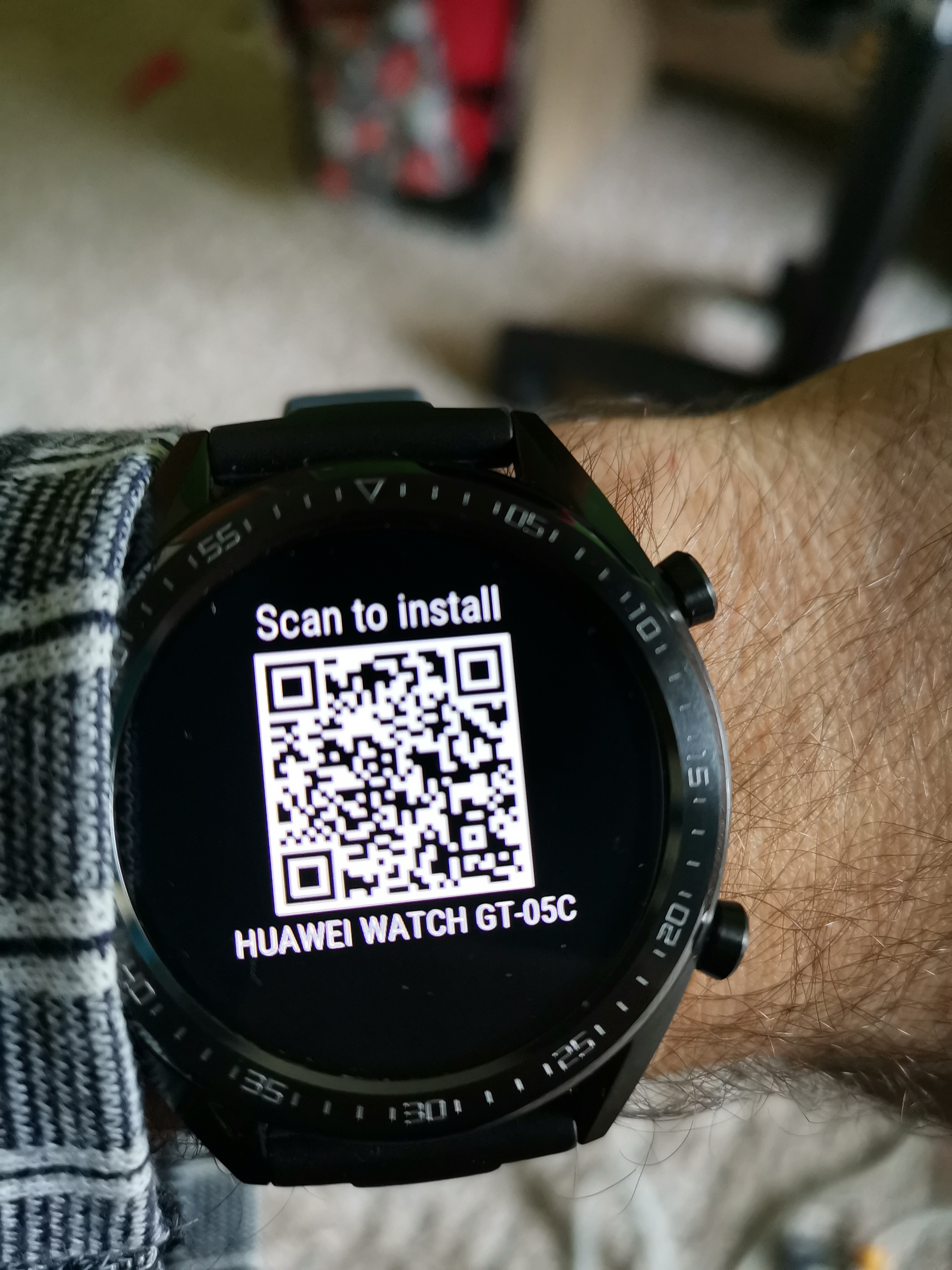 Cannot connect Watch GT to the phone | Official Huawei