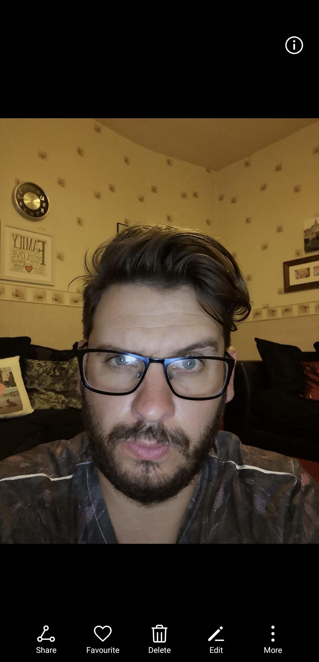 Selfie Camera | Official Huawei Community UK
