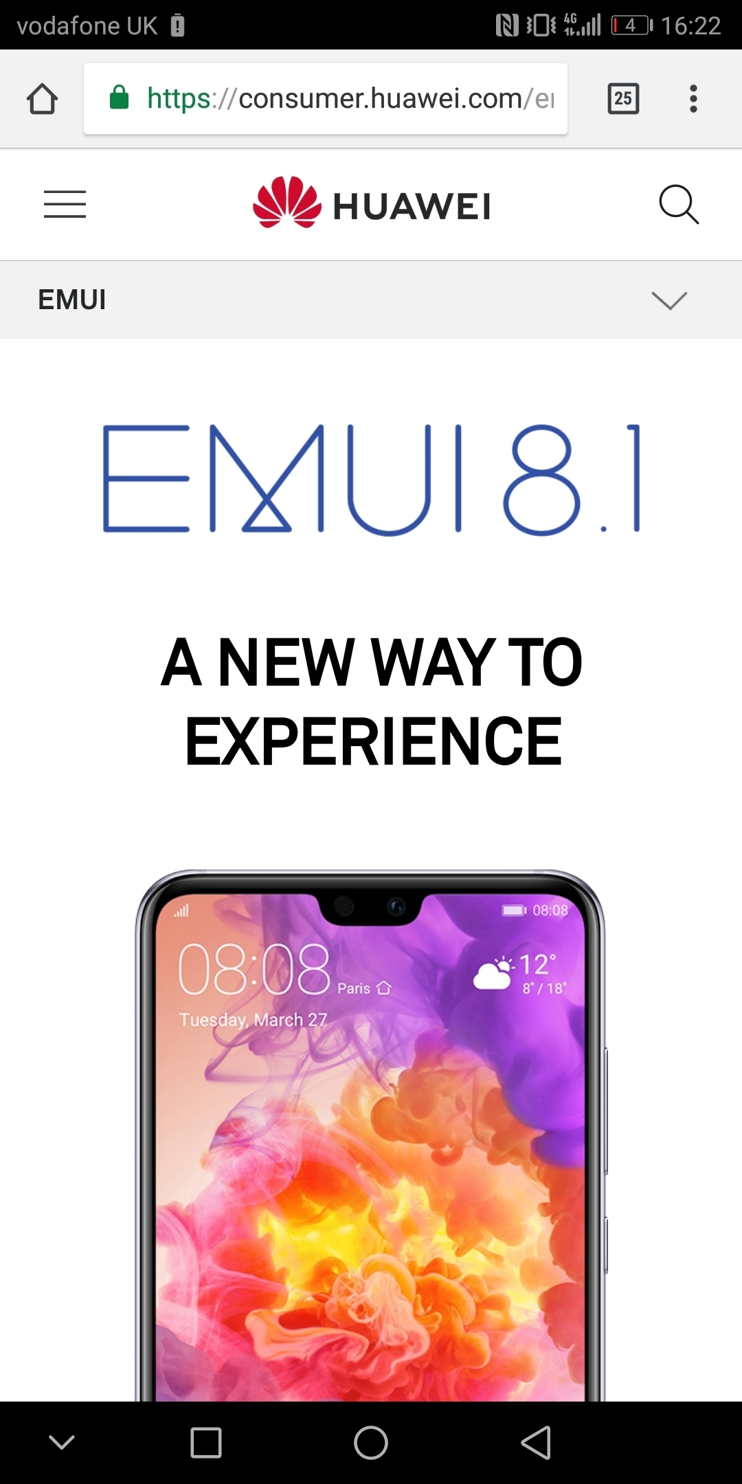 Mate 10 pro still on Emui 8 0 | Official Huawei Community UK