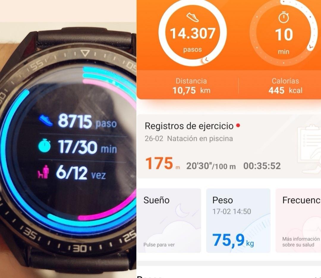 Huawei Watch GT - Firmware 1 0 6 8 | Official Huawei Community UK