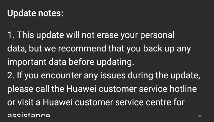 Honor 9 stuck on erecovery loop after EMUI 9 official update