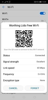 P20 wifi connection | Official Huawei Community UK