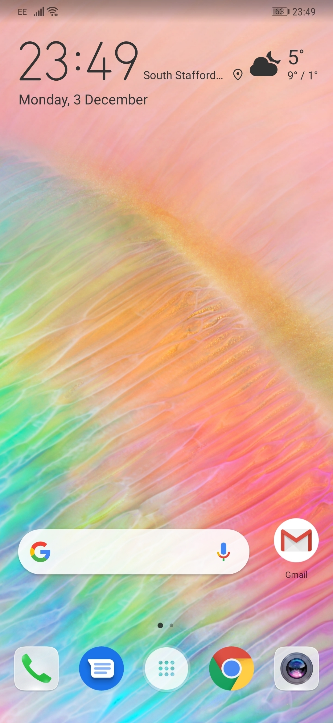 Theme and wallpaper settings mate 20 pro | Official Huawei
