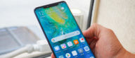 Huawei Mate 20 Pro, the game-changer.