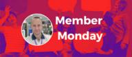 Member Monday: Tony