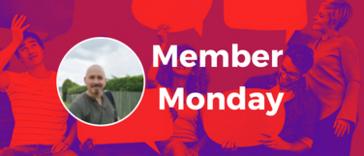 Member Monday: Rick F