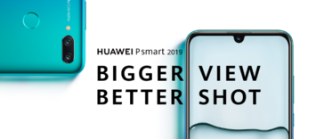 Let's meet P smart 2019 - ask your questions about our newest device
