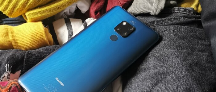 Mate 20 X Review: a new Mate with added 'X' appeal