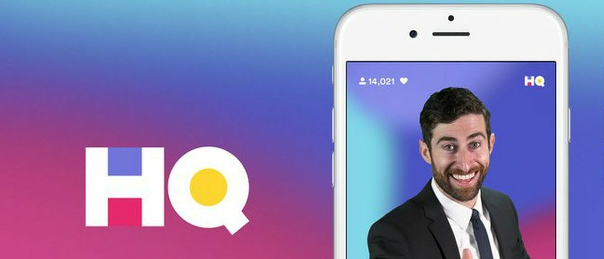 HQ Trivia - the must-have quiz app  | Join the discussion
