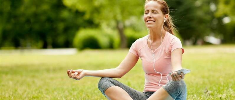 5 apps to give yourself a mindfulness refresh