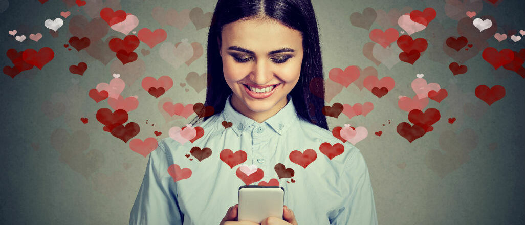 5 of the most lovable dating apps