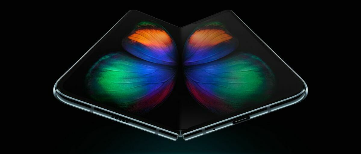 All we know about the Samsung Galaxy Fold