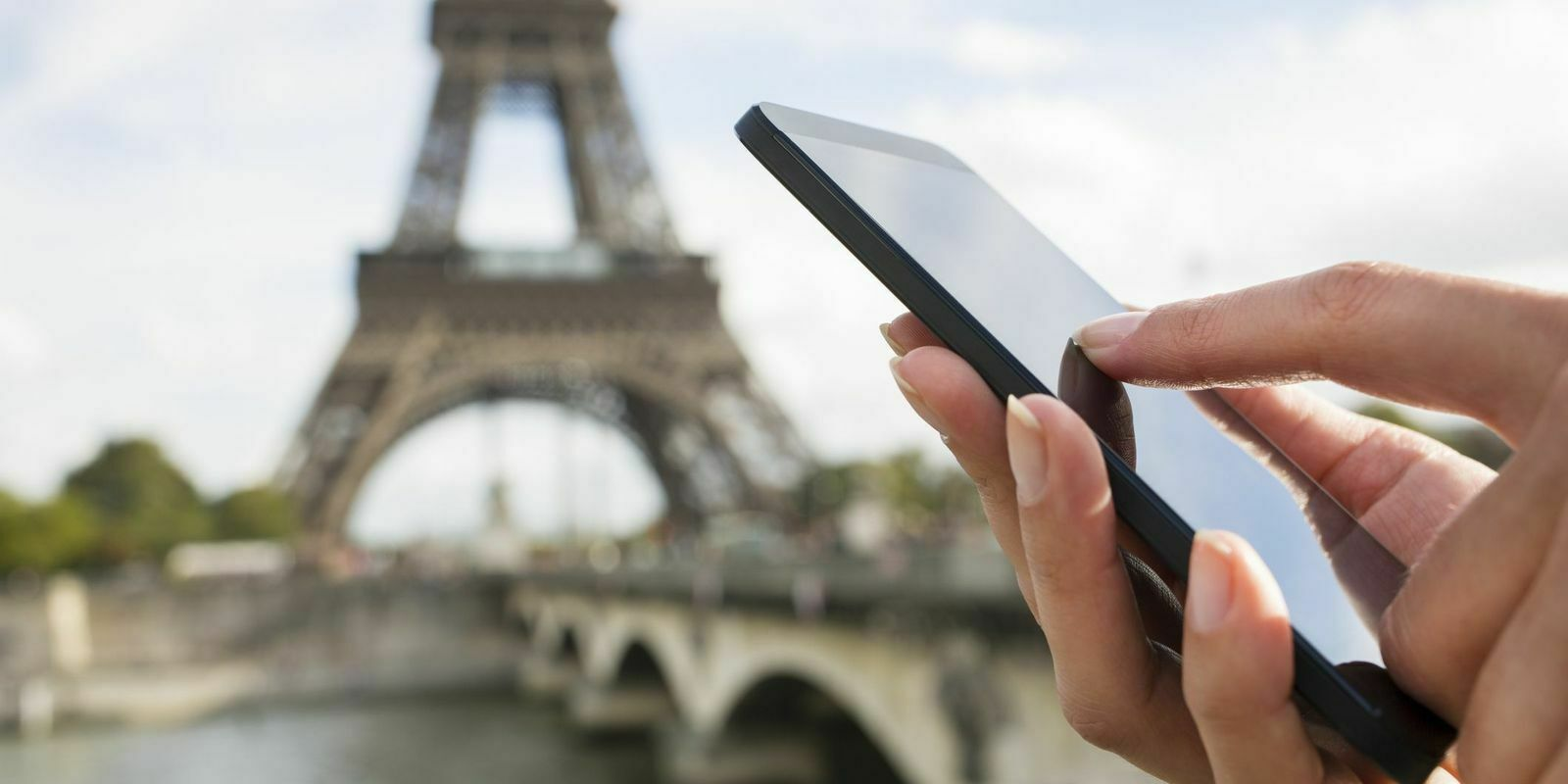 How to prepare your phone for a trip abroad