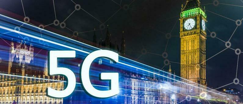 5G is the future! Ready for it?