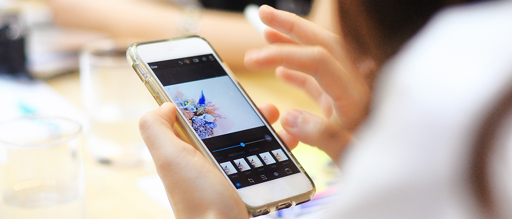8 best photo-editing apps for mobile