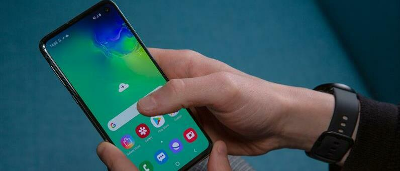 Everything that's great about the Samsung Galaxy S10e