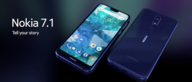 Here's what we know about the new Nokia 7.1