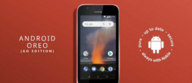 Nokia 1 Hands-on - Review