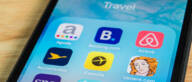 5 travel apps for a great escape
