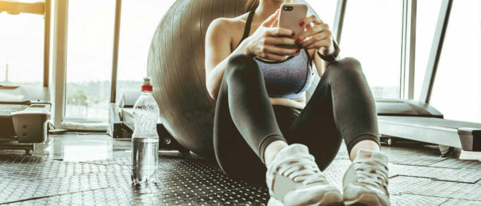 Our top 7 health and fitness apps