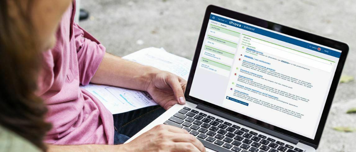 Vind de documenten die je zoekt met de 'geavanceerde zoekvraag'