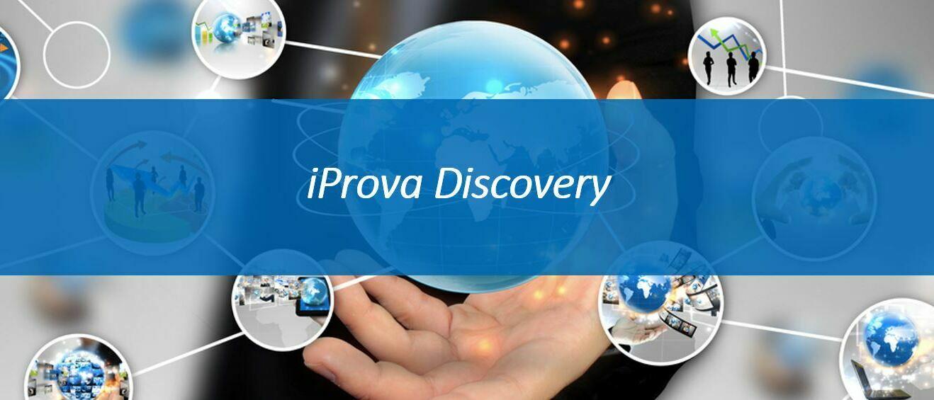 Terugblik op een magische iProva Discovery