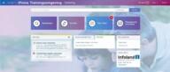 Hoe gebruik je het 'Mijn taken'-scherm?