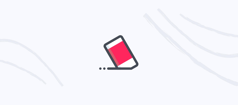 Delete a knowledge base article