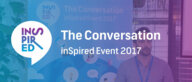 Community Success stories (inSpired Event interviews)