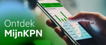 Nieuwe MijnKPN Zakelijk: één omgeving voor mobiel, internet, telefonie & Cloud