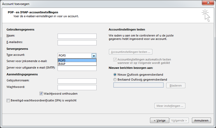 Waarom heeft KPN nog steeds geen authenticated SMTP ...