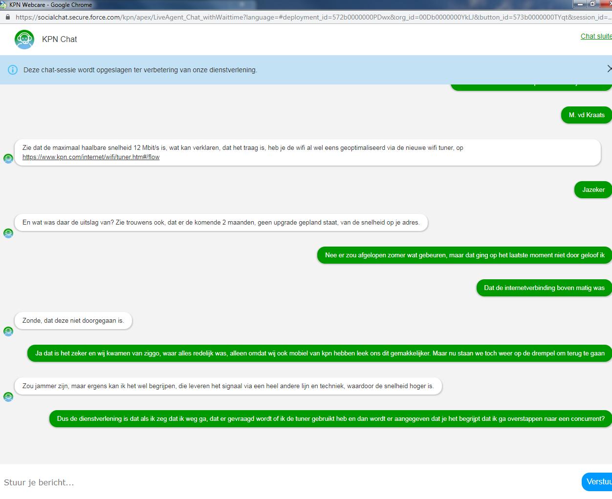 05d0bbe4a6c4fa Typische kpn dienstverlening | KPN Community