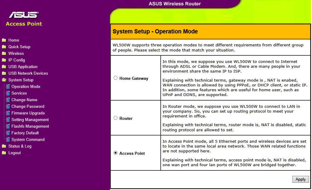Tutorial: Ligar Access Point's ao router da MEO - Boas práticas e