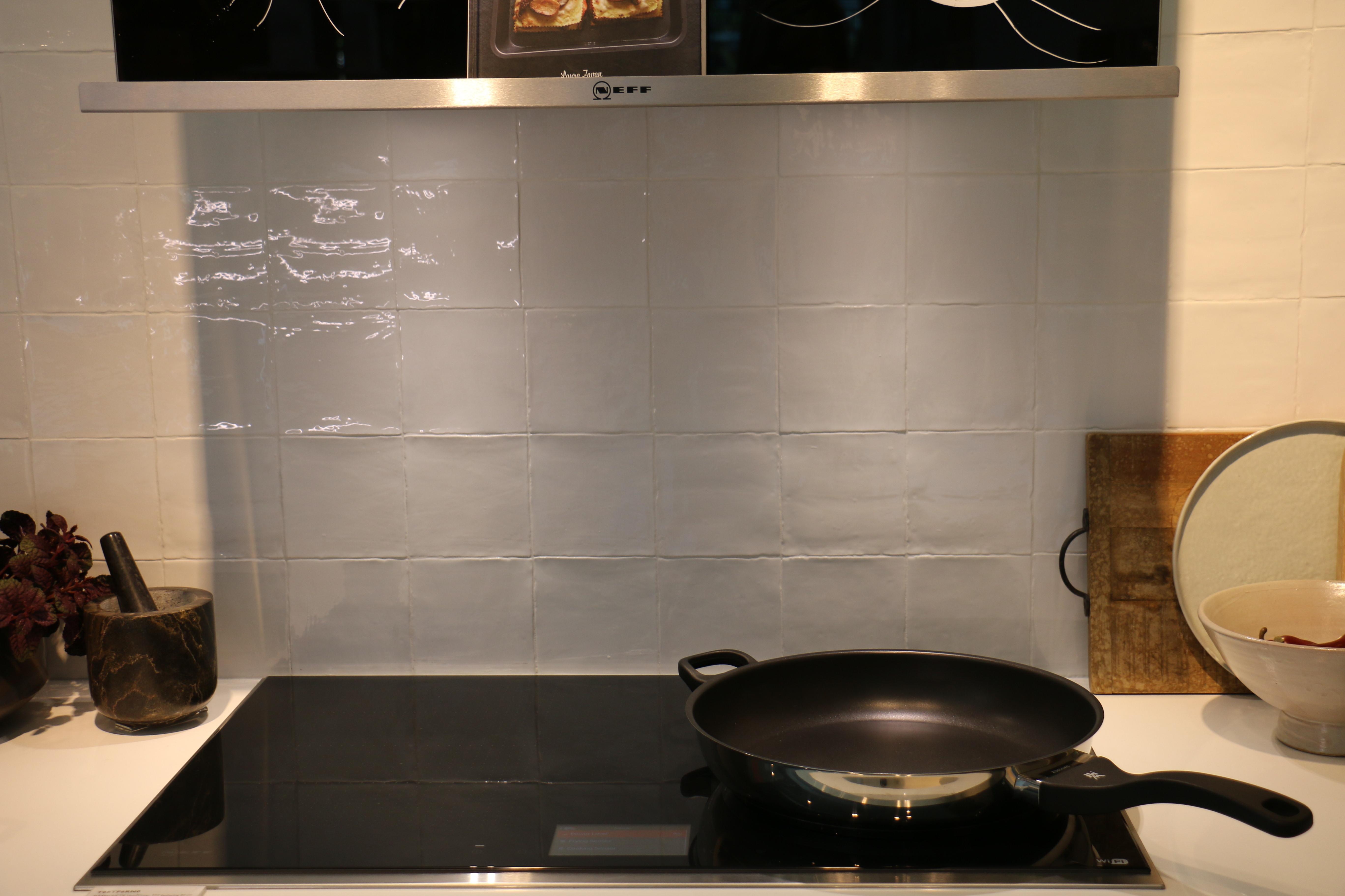 Zes must have pannen voor in de keuken neff keukengeheimen