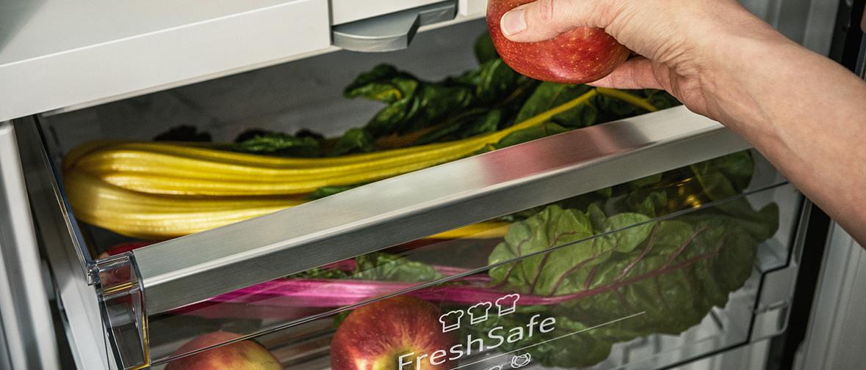 Verbeter de manier waarop je fruit bewaart