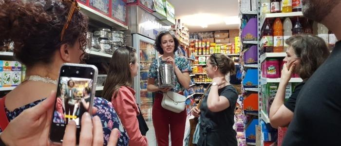 WIN: Ga mee op uitverkochte foodtour van Jonneke de Zeeuw