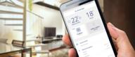 Vylepšená mobilní aplikace O2 Smart Boxu