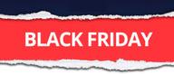 V rámci Black Friday navyšujeme vánoční bonus až na 7000 Kč!