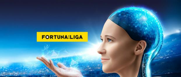 FORTUNA:LIGA jedině v O2 TV!