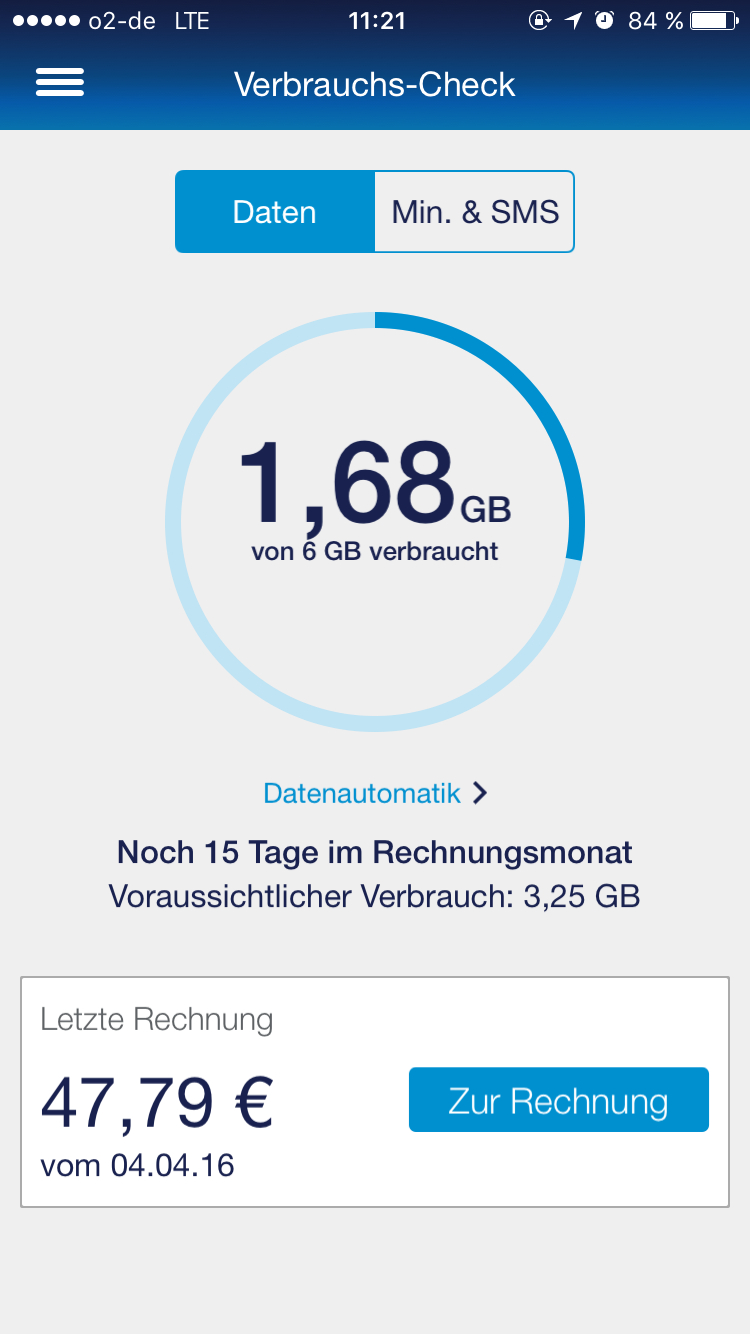 Das Neue Mein O2 Online Und Die Mein O2 App O₂ Community