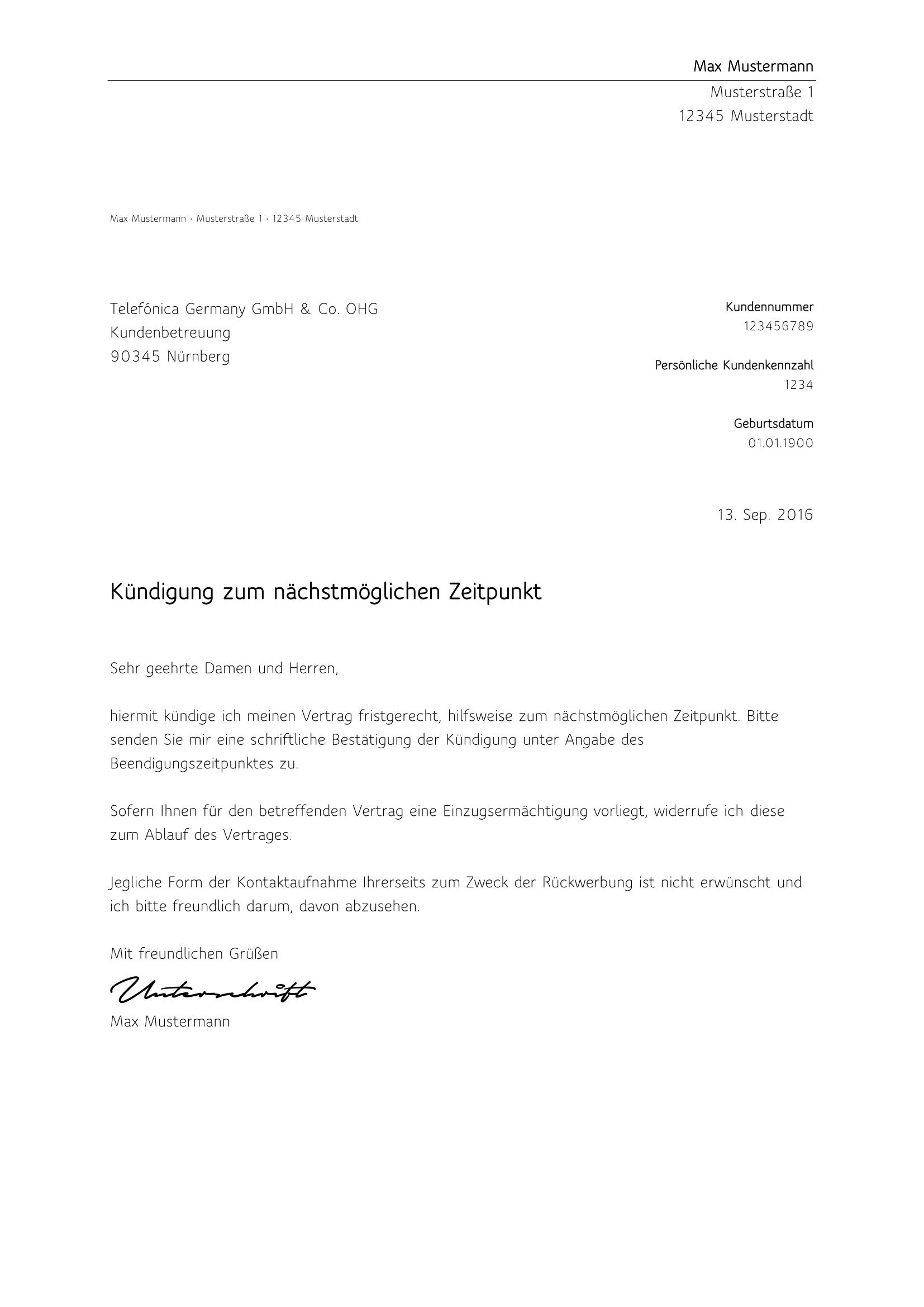 Meeega Schlechter Service O₂ Community