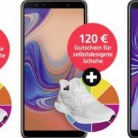A7a9Paar Galaxy Mit Sneaker Hol Dir StyleSamsung Adidas Zwei O80XwZNPkn