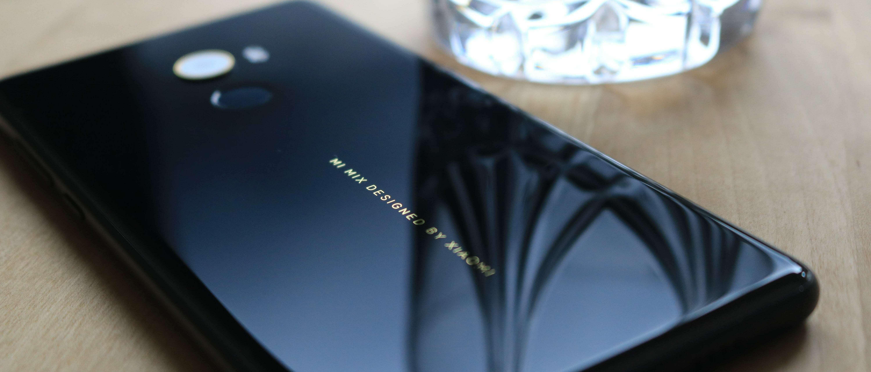 Xiaomi Mi Mix 2 Testgerät - Wir suchen dich als Smartphone-Tester/in!